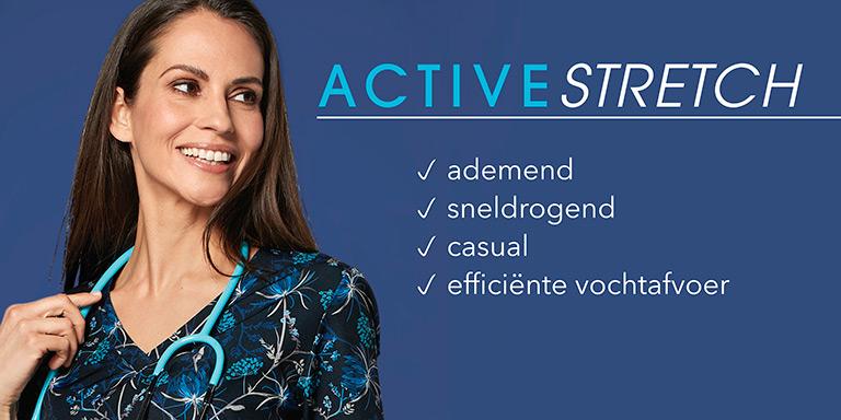 Tunieken active stretch