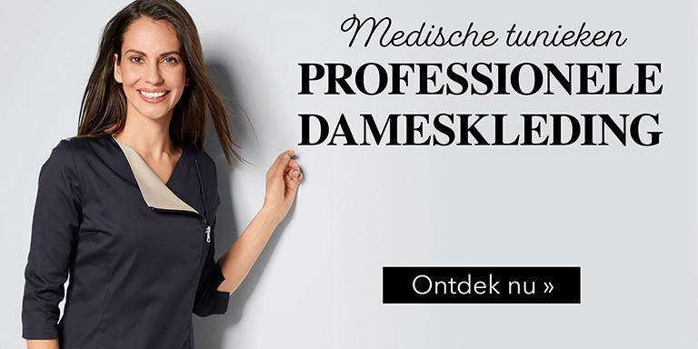 Professionele Dameskleding